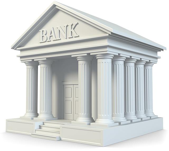 Unternehmensbank